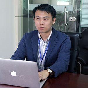 Chris Xiao
