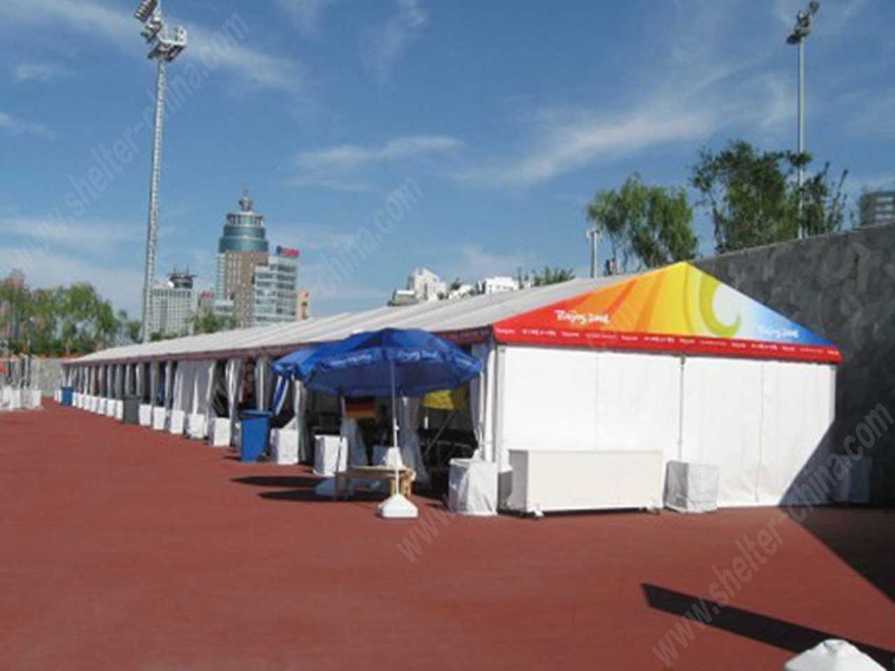 outdoor sport event shade tent for cheap sale