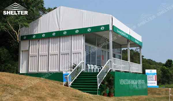 SHELTER event tents for sale - Commercial Marquee - Luxury Wedding Reception Tent - Outdoor Catering Venue -12