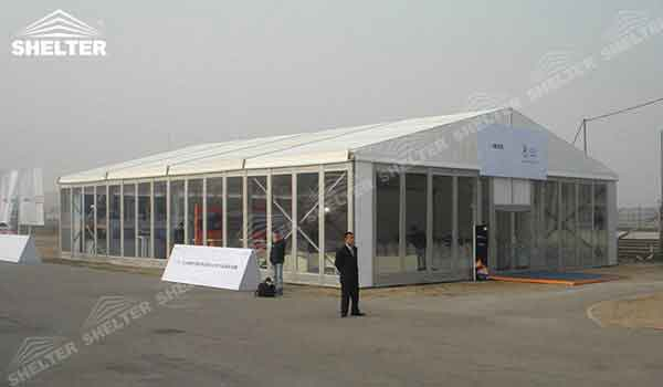 SHELTER Commercial Event Tents For Sale - Event Tent - Commercial Marquee - Luxury Wedding Reception Tent - Outdoor Catering Venue -49