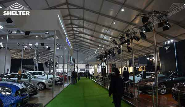 Commercial Tent Events Marquee Shelter Exhibition Tent