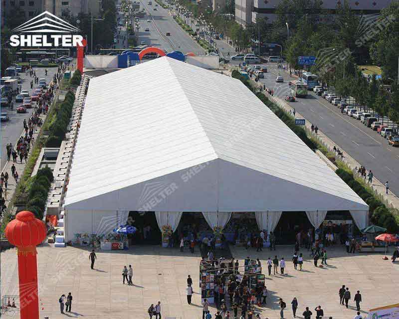 Event Tent Event Structures Manufacturer Shelter Tent