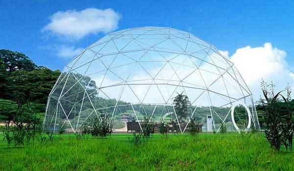 10-20m Dome Tents - 500 People Geodesic Tent for Sale