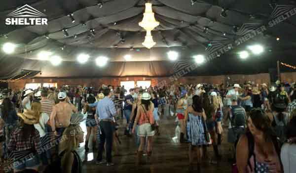 Concert Venue Concert Marquee Music Festival Tents