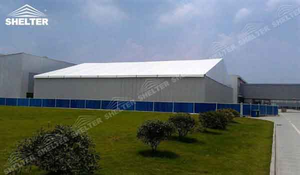 SHELTER storage tents for sale Warehouse Tent - Temporary Storage Building - Fabric Structures for Industrial & Storage Tents For Sale | Warehouse Structure - Shelter Structures