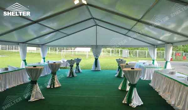 SHELTER Wedding Hall - Party Marquee - Luxury Reception Tent - Outdoor Catering Venue -194 & Wedding Reception Tent | Shelter Wedding Marquees