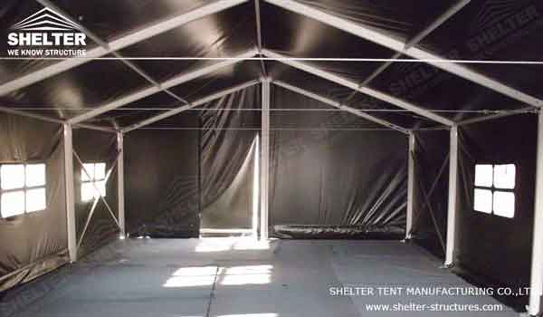 army tents - military tent for sale - shelter tent-2