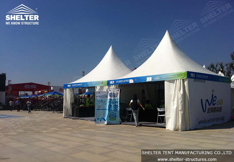 Pinnacle Marquee Canopy Tents For Sale Shelter Tent