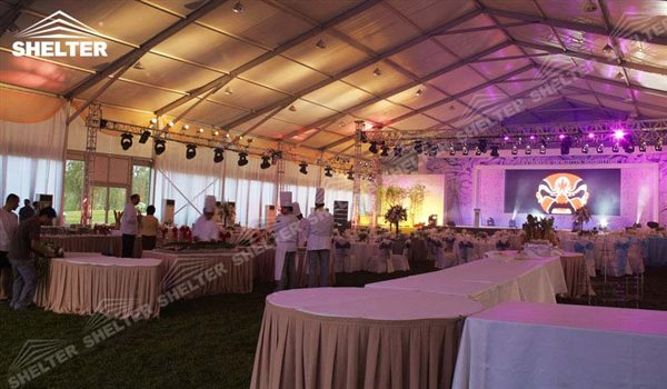 Wedding Marquee Reception Tents Catering Tents
