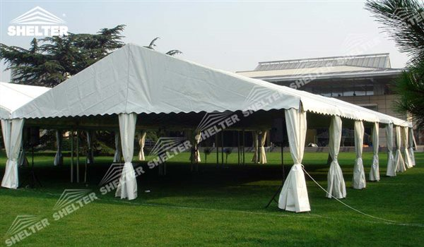 SHELTER Catering Tents - Wedding Hall - Party Marquee - Luxury Reception Tent - Outdoor Catering & Wedding Marquee | Reception Tents | Catering Tents | Shelter Tent