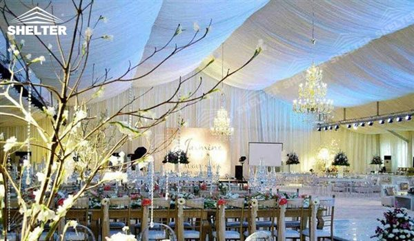 Wedding Tent Marriage Hall Wedding Marquee Shelter Structures