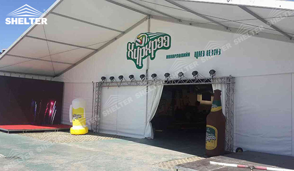 SHELTER used tent for sale large beer tent for beer festival german beer fest Shelter Event party tent with lining (23)