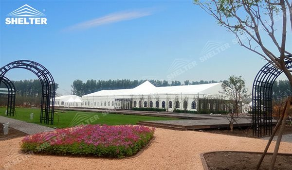Mixed Party Tent Marquee For Sale Shelter Structures