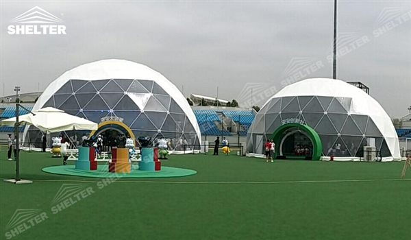 Event Dome Supplier Us Geodesic Dome Tents Shelter