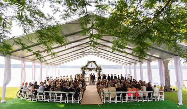 10 Tips For Outdoor Wedding Diy Marriage Venue Shelter