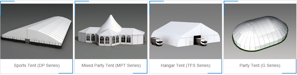 ... shelter Tent Type (3) & Event Tent Type - Wedding Marquee Supplier - Geodesic Dome ...