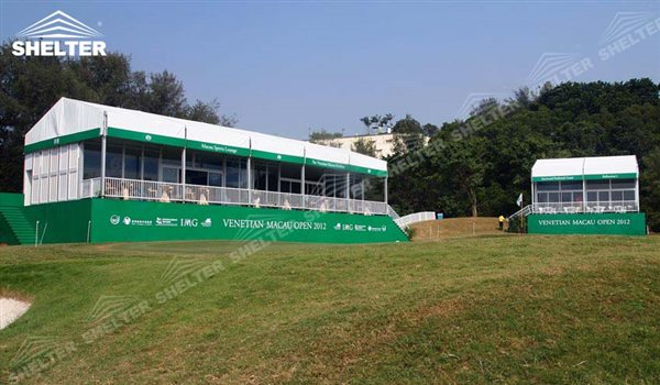 SHELTER Event Tent - Commercial Marquee - Luxury Wedding Reception Tent - Outdoor Catering Venue -21