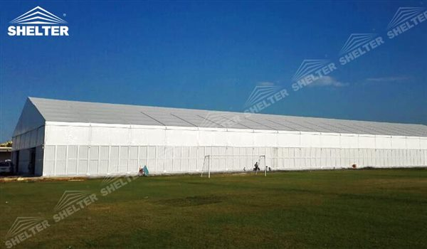 shelter-warehouse-tent-temporary-storage-building-fabric-structures- & Industrial Storage Tents -Temporary Warehouse Building-Shelter ...