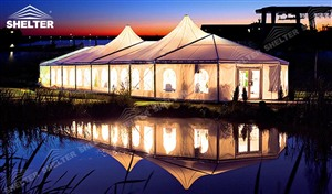 Party Tents Party Marquee For Sale Host 500 Seater