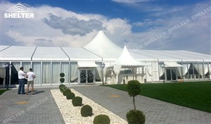 mixed-party-tent-wedding-marquees-bell-end-marquee-for-sale-6