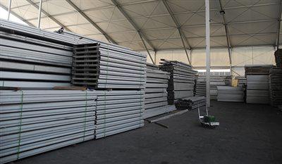 Adequate Inventory of Raj Tents - Hajj Tent - Ramadan Marquee