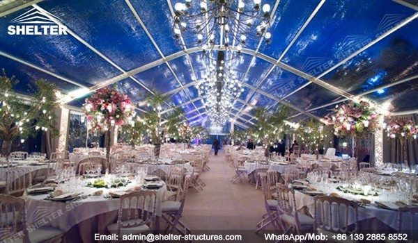 Rainingblossoms Wedding Receptions Tents Decoration: 10 Amazing Wedding Tent Decoration