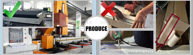 5 Aluminum Clear Span Tent Quality Contrast - Produce Technology of Aluminum Tent